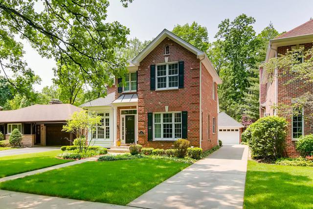 906 S Hamlin Avenue, Park Ridge, IL 60068 (MLS #10402461) :: Baz Realty Network | Keller Williams Elite