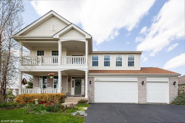 6814 Homestead Drive, Mchenry, IL 60050 (MLS #10402532) :: Property Consultants Realty
