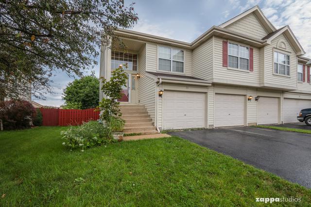 73 Seton Creek Drive, Oswego, IL 60543 (MLS #10402639) :: John Lyons Real Estate