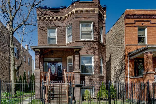 1750 N Karlov Avenue, Chicago, IL 60639 (MLS #10402692) :: Century 21 Affiliated
