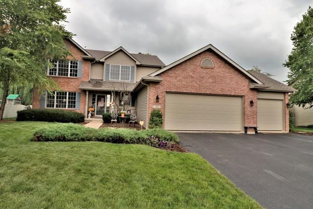 905 Taylor Ridge, Belvidere, IL 61008 (MLS #10402799) :: The Perotti Group | Compass Real Estate