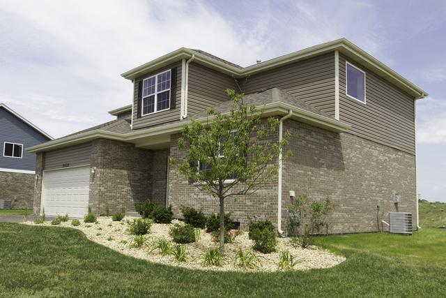 1526 Edentenny Road, New Lenox, IL 60451 (MLS #10402845) :: Berkshire Hathaway HomeServices Snyder Real Estate