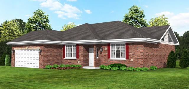 1546 Ardrum Road, New Lenox, IL 60451 (MLS #10402855) :: Berkshire Hathaway HomeServices Snyder Real Estate