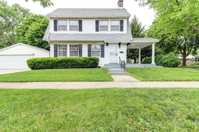 601 N Mckinley Avenue, Champaign, IL 61821 (MLS #10402912) :: Baz Realty Network | Keller Williams Elite