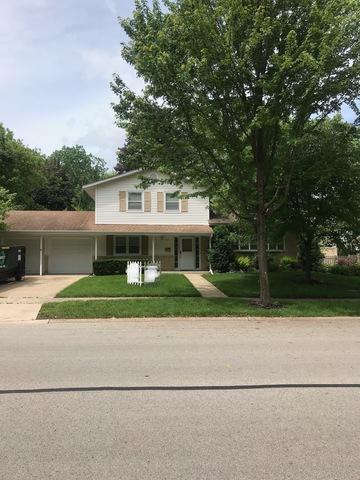 430 N Clark Drive, Palatine, IL 60067 (MLS #10403107) :: Helen Oliveri Real Estate