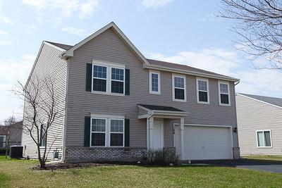 186 W Meadow Drive, Cortland, IL 60112 (MLS #10403155) :: John Lyons Real Estate
