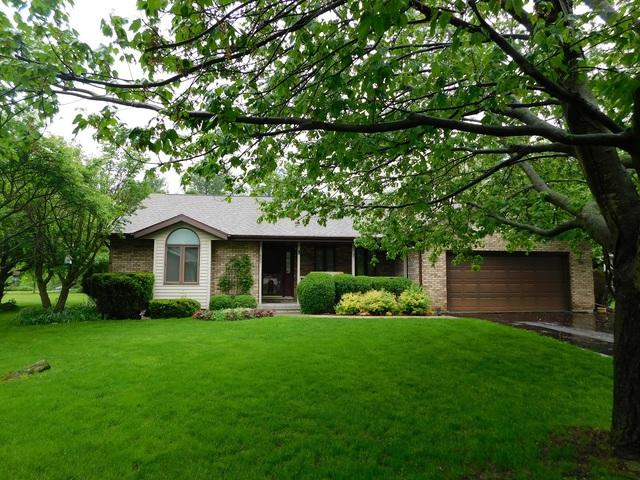 502 Trotter Court, Oregon, IL 61061 (MLS #10403338) :: Property Consultants Realty