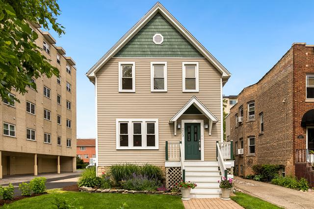 209 Marengo Avenue, Forest Park, IL 60130 (MLS #10403894) :: Angela Walker Homes Real Estate Group