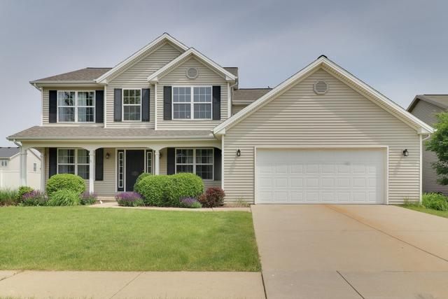 3250 Topaz Road, Normal, IL 61761 (MLS #10404622) :: Berkshire Hathaway HomeServices Snyder Real Estate