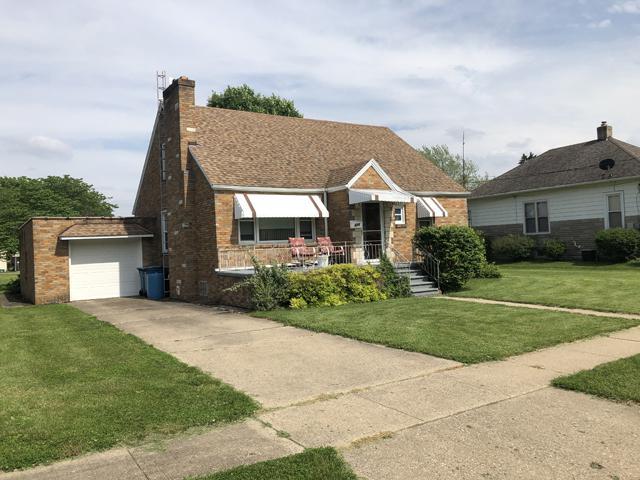 314 N Kenosha Avenue, Oglesby, IL 61348 (MLS #10404638) :: The Dena Furlow Team - Keller Williams Realty