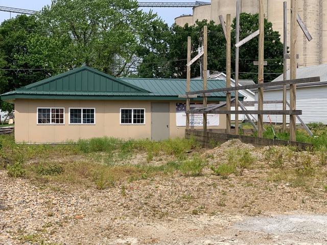 203 Main Avenue, MINIER, IL 61759 (MLS #10404700) :: Angela Walker Homes Real Estate Group