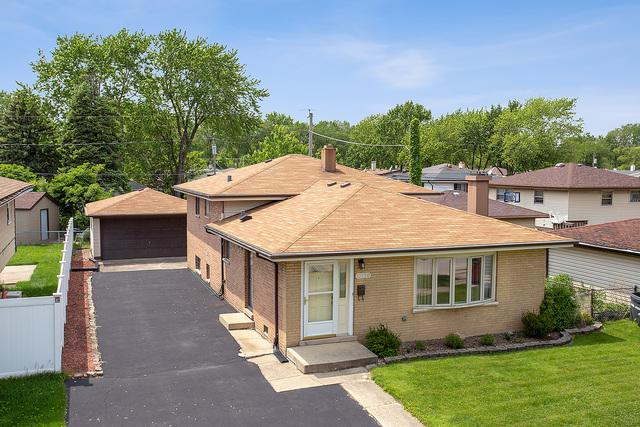 11730 S Rosemary Lane, Alsip, IL 60803 (MLS #10404762) :: Touchstone Group