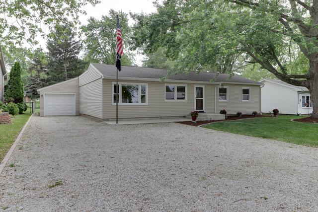 409 W North Street, McLean, IL 61754 (MLS #10404826) :: Angela Walker Homes Real Estate Group
