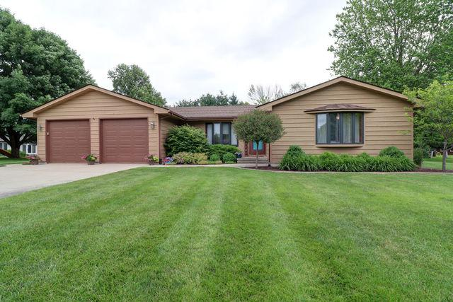 212 Franks Drive, PHILO, IL 61864 (MLS #10404829) :: Littlefield Group