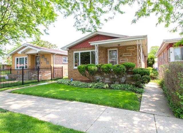 9005 S Chappel Avenue, Chicago, IL 60617 (MLS #10404833) :: The Mattz Mega Group