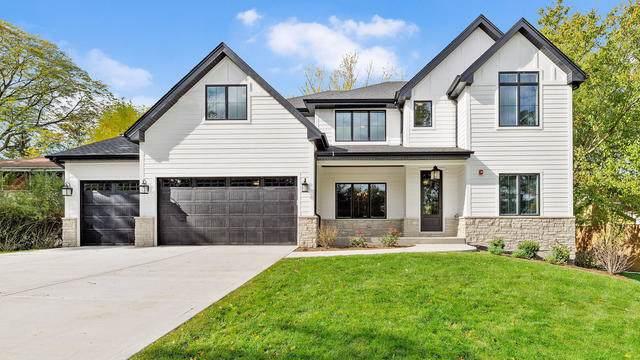 270 Oxford Avenue, Clarendon Hills, IL 60514 (MLS #10404924) :: Ryan Dallas Real Estate