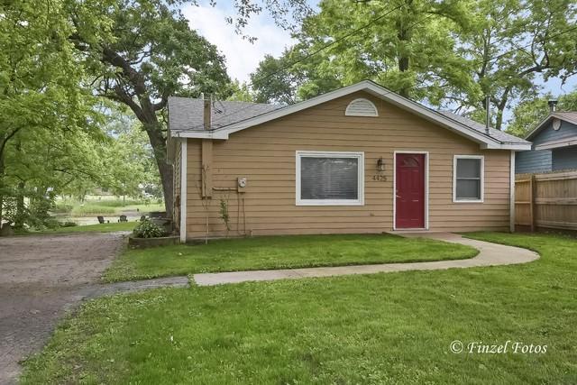 4425 Bay View Drive, Crystal Lake, IL 60014 (MLS #10405012) :: BNRealty