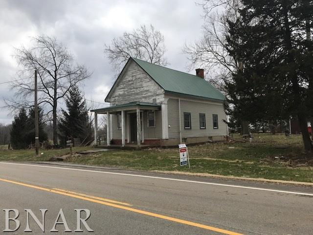 24713 Toboggan Avenue, Hopedale, IL 61747 (MLS #10405093) :: Angela Walker Homes Real Estate Group