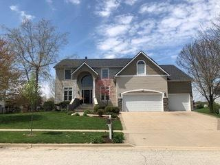 43 Pebblebrook Court, Bloomington, IL 61705 (MLS #10405133) :: Berkshire Hathaway HomeServices Snyder Real Estate