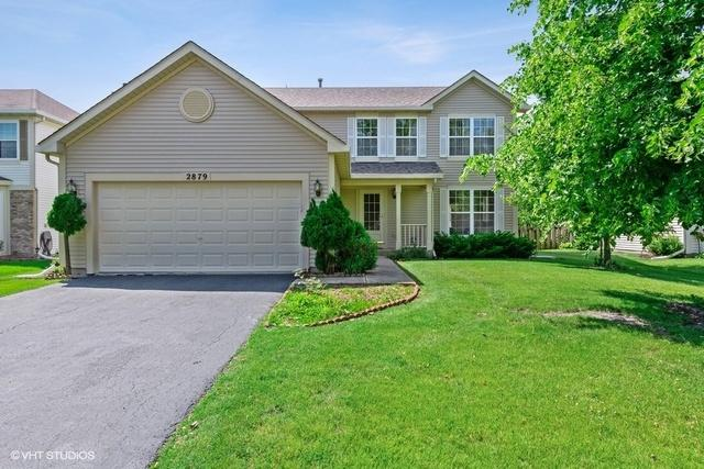 2879 Carlsbad Circle, Aurora, IL 60503 (MLS #10405268) :: Property Consultants Realty