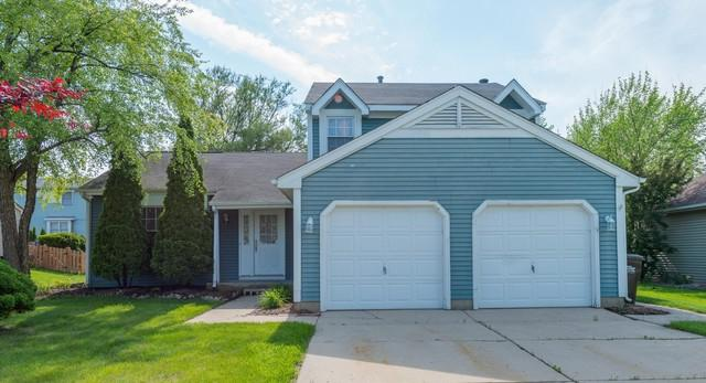 1004 Hawthorne Drive, Crystal Lake, IL 60014 (MLS #10405289) :: Berkshire Hathaway HomeServices Snyder Real Estate