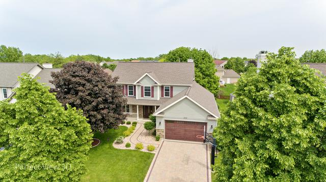 1821 Waverly Lane, Algonquin, IL 60102 (MLS #10405783) :: Ryan Dallas Real Estate