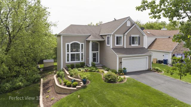 1 Fieldcrest Court, Algonquin, IL 60102 (MLS #10405874) :: The Wexler Group at Keller Williams Preferred Realty