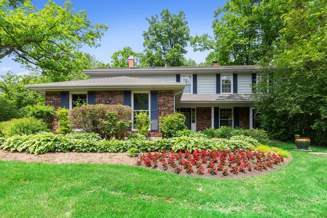 7006 New Hampshire Trail, Crystal Lake, IL 60012 (MLS #10405934) :: The Wexler Group at Keller Williams Preferred Realty