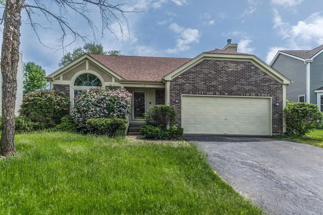 306 Dorchester Lane, Grayslake, IL 60030 (MLS #10406101) :: Baz Realty Network | Keller Williams Elite