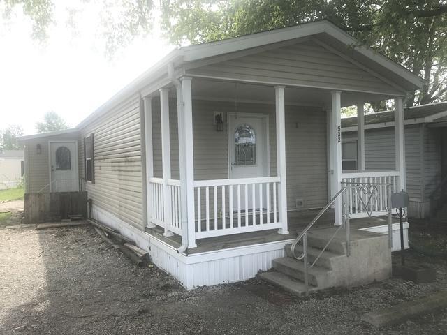 532 S West Street, Gibson City, IL 60936 (MLS #10406244) :: Ryan Dallas Real Estate