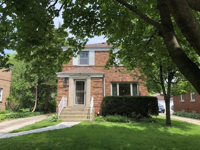 2247 S 4th Avenue, North Riverside, IL 60546 (MLS #10406336) :: Angela Walker Homes Real Estate Group