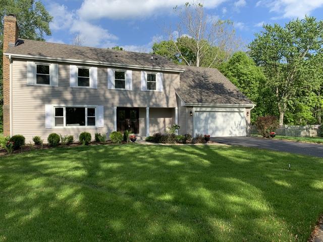 1485 Northwoods Circle, Deerfield, IL 60015 (MLS #10406422) :: Angela Walker Homes Real Estate Group