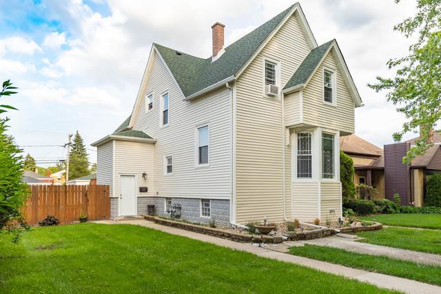 4235 Arthur Avenue, Brookfield, IL 60513 (MLS #10406532) :: The Perotti Group   Compass Real Estate