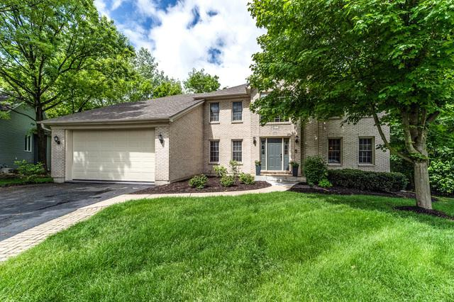 3 Burr Oaks Court, Bolingbrook, IL 60440 (MLS #10406569) :: The Wexler Group at Keller Williams Preferred Realty