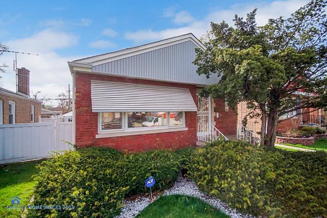 12542 S Harvard Avenue, Chicago, IL 60628 (MLS #10407055) :: John Lyons Real Estate