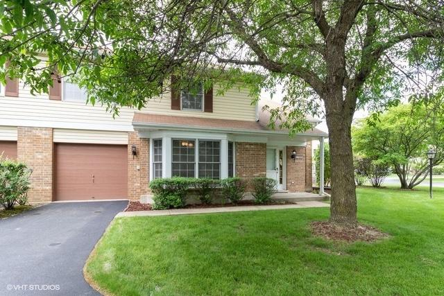 10033 Cambridge Court, Mokena, IL 60448 (MLS #10407159) :: The Wexler Group at Keller Williams Preferred Realty
