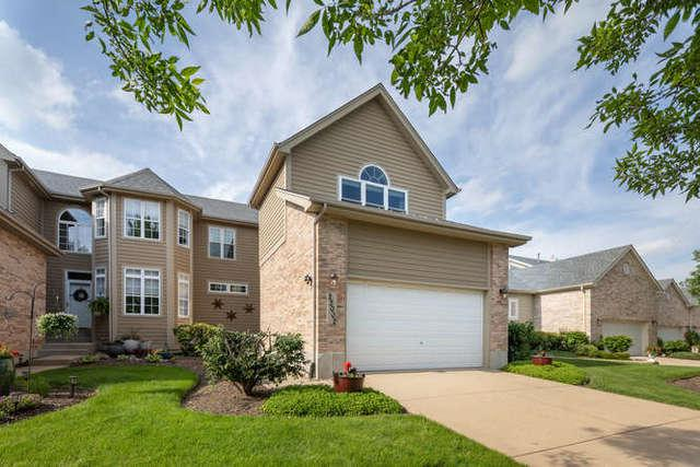 23002 Pilcher Road, Plainfield, IL 60544 (MLS #10407283) :: The Perotti Group | Compass Real Estate