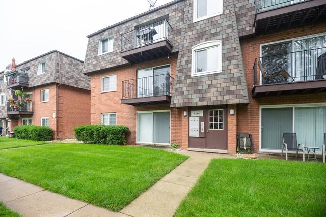 9360 Bay Colony Drive 2N, Des Plaines, IL 60016 (MLS #10407503) :: Ani Real Estate