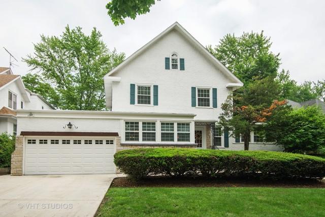431 S Kenilworth Avenue, Elmhurst, IL 60126 (MLS #10407822) :: The Perotti Group   Compass Real Estate