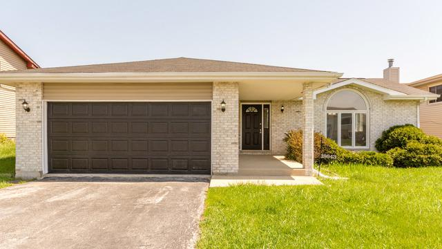 18643 Willow Avenue, Country Club Hills, IL 60478 (MLS #10407847) :: Property Consultants Realty