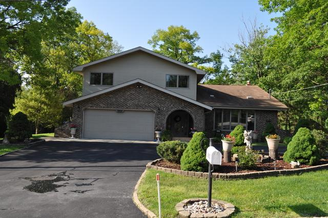 8855 W 102nd Street, Palos Hills, IL 60465 (MLS #10408013) :: The Wexler Group at Keller Williams Preferred Realty