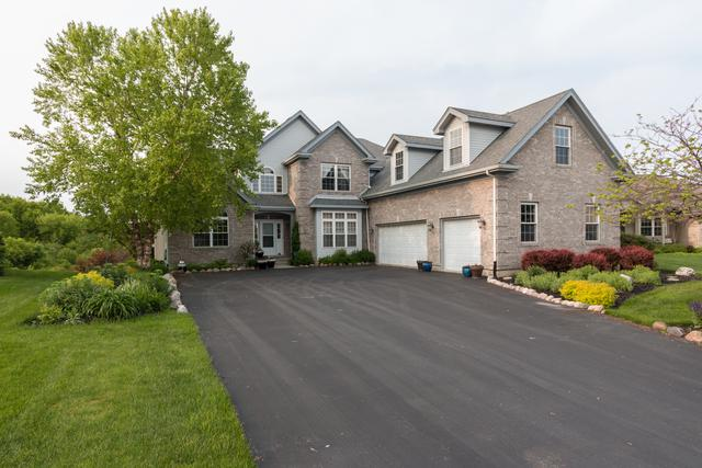 300 Prairie Ridge Drive, Winthrop Harbor, IL 60096 (MLS #10408107) :: Lewke Partners