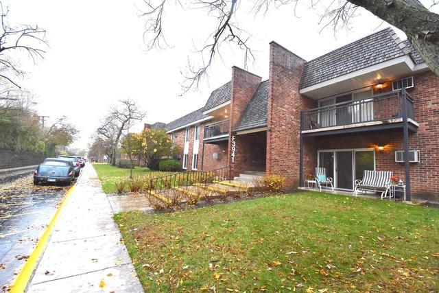 3941 Saratoga Avenue F-207, Downers Grove, IL 60515 (MLS #10408188) :: The Dena Furlow Team - Keller Williams Realty
