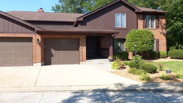 70 Golfview Lane B, Frankfort, IL 60423 (MLS #10408439) :: Berkshire Hathaway HomeServices Snyder Real Estate