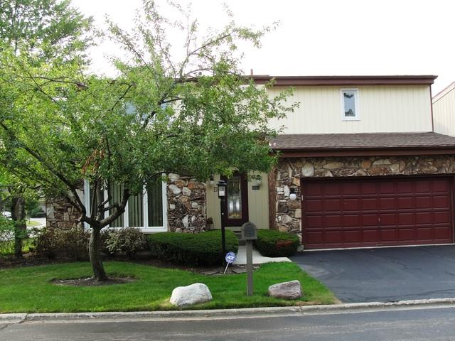 2444 Cobblewood Drive, Northbrook, IL 60062 (MLS #10408488) :: The Wexler Group at Keller Williams Preferred Realty