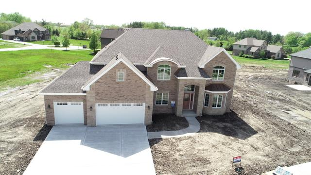 8674 Stone Creek Boulevard, Frankfort, IL 60423 (MLS #10408608) :: Ryan Dallas Real Estate
