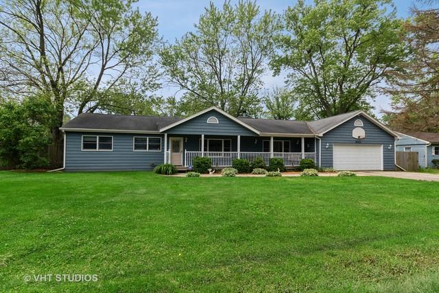 8421 Paloma Drive, Orland Park, IL 60462 (MLS #10408636) :: Baz Realty Network | Keller Williams Elite
