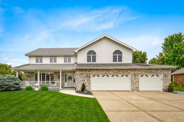 11324 Stoll Road, Frankfort, IL 60423 (MLS #10408844) :: The Wexler Group at Keller Williams Preferred Realty