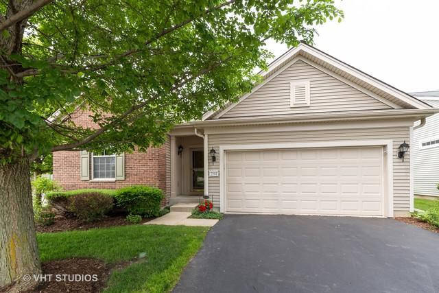 2544 Harvest Vly, Elgin, IL 60124 (MLS #10409072) :: John Lyons Real Estate