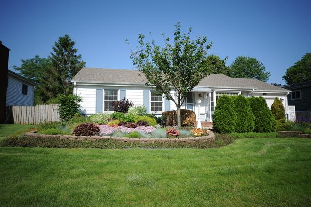 252 N Country Club Drive, Addison, IL 60101 (MLS #10409105) :: Littlefield Group
